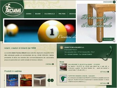 Adamibiliardi.com