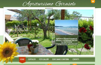 Agriturismo-girasole.com