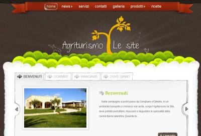 Agriturismolesite.it