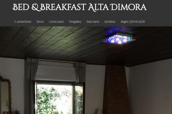 Altadimora.it