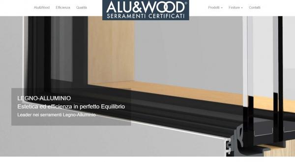 Aluewoodserramenti.com