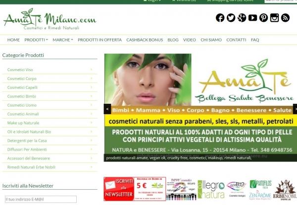 Amatemilano.com