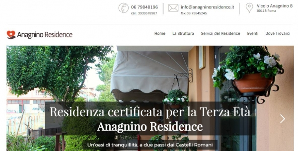 anagninoresidence.it