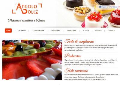 Angolodolcericcione.com