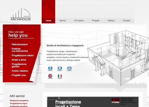 Archihouse.net