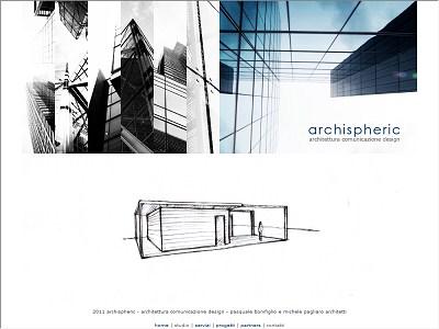 Archispheric.it