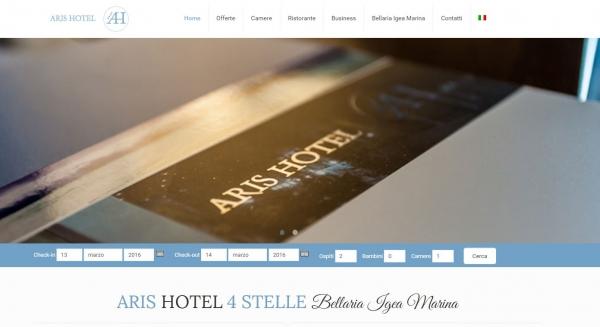 Aris-hotel.com