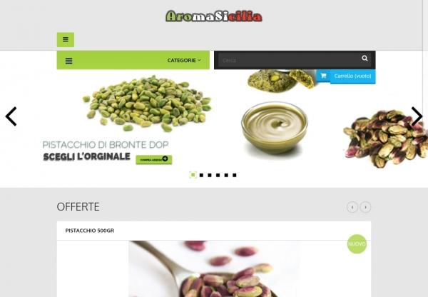Aromasicilia.com