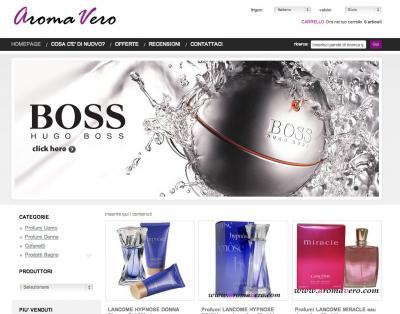 Aromavero.com