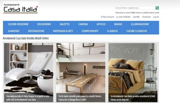 Arredamenticasaitalia.com