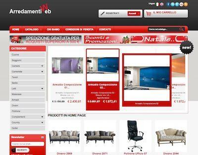 Arredamentiweb.com