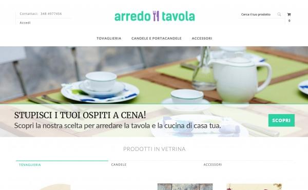 Arredo-tavola.com