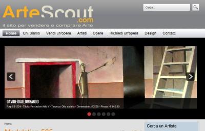 Artescout.com