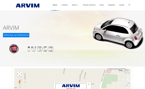 Arvim.it