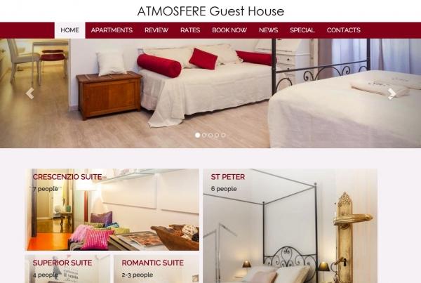 Atmosfereguesthouse.com