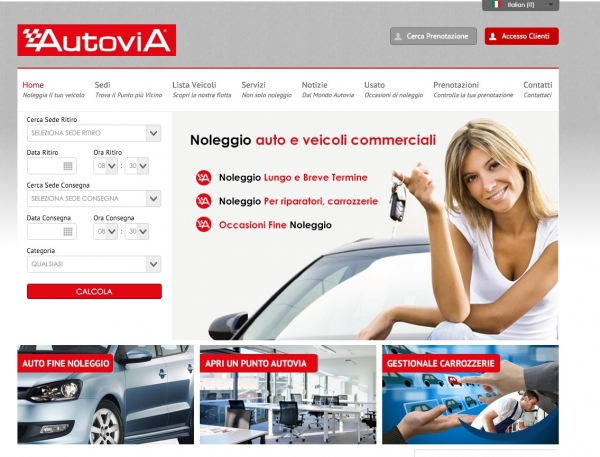 Autovia.it