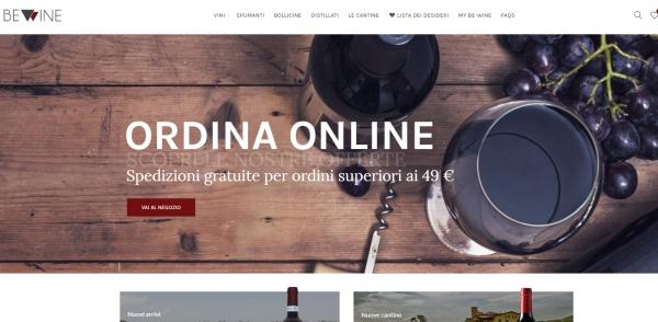 Be-wine.com