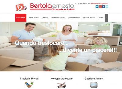 Bertolatraslochi.com