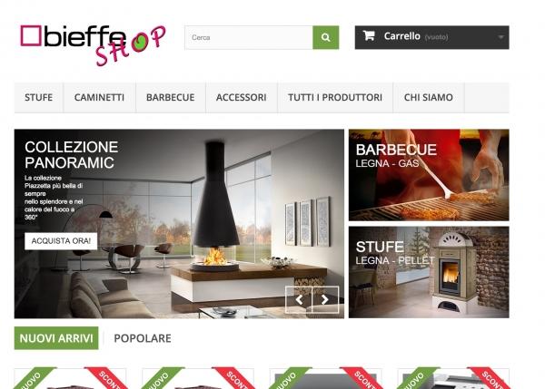 Bieffe-shop.com