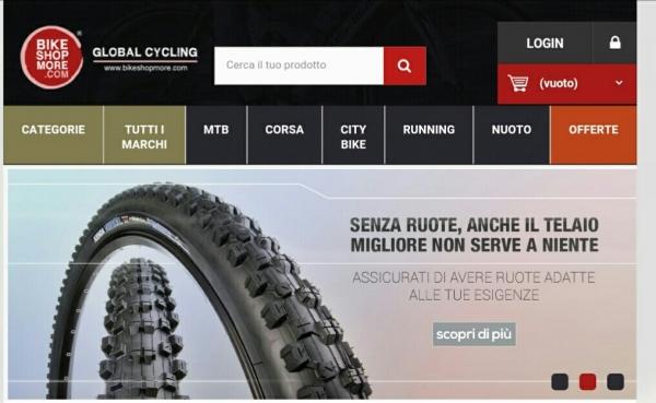 Bikeshopmore.com