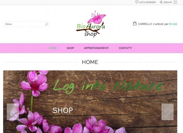 Bioaurorashop.com