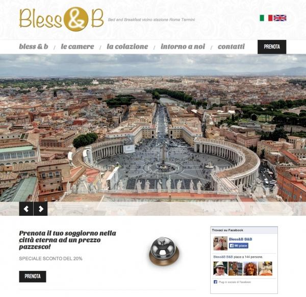 Blessbb.net
