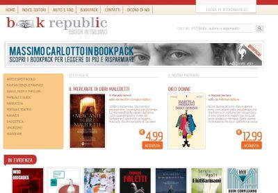 Bookrepublic.it