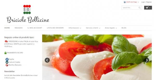 Briciolebollicine.com