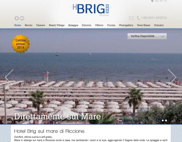 Brighotel.com