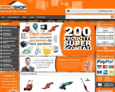 Brikoshop.com