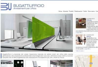 Bugattiufficio.com