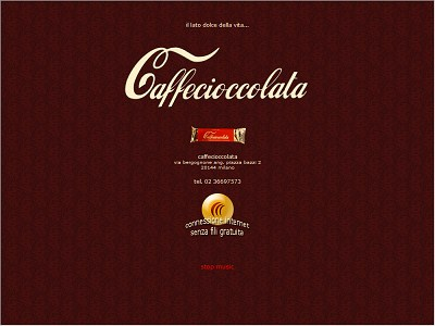 Caffecioccolata.it