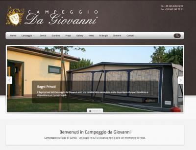 Campeggiodagiovanni.com
