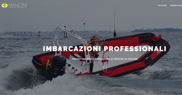 Cantierimancini.com