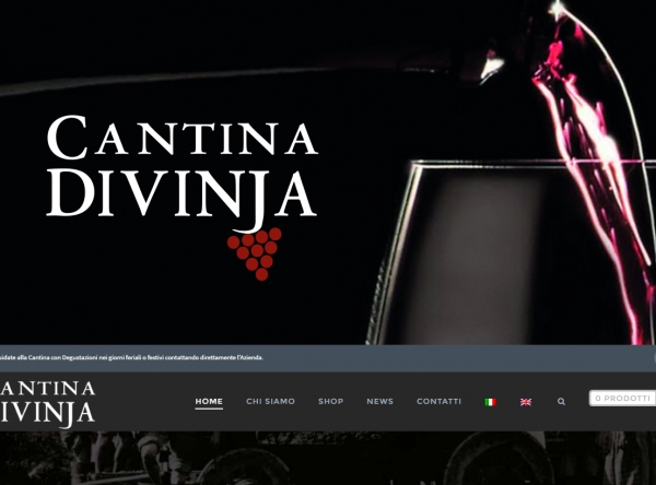 Cantinadivinja.com
