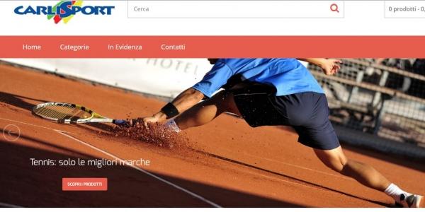 Carlisport.com
