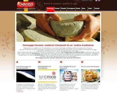 Carozzi.com