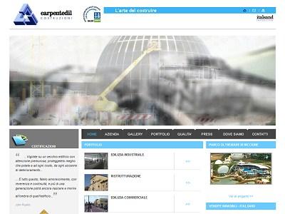 Carpentedil.com