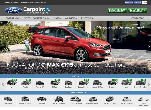 Carpoint.it