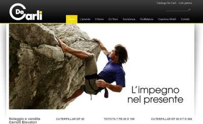 Carrellidecarli.com