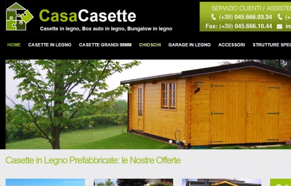 Casacasette.it