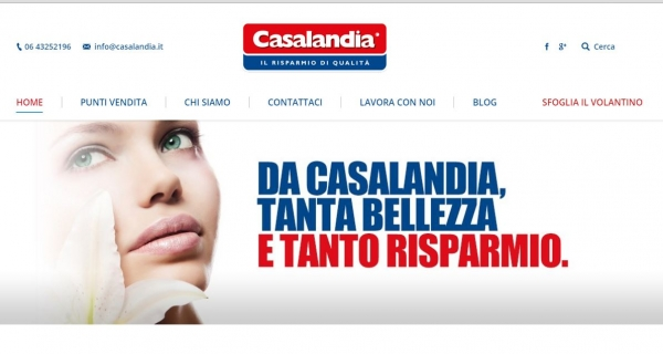 Casalandia.it