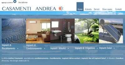 Casamentiandrea.com