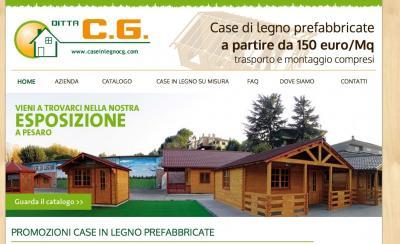 Caseinlegnocg.com