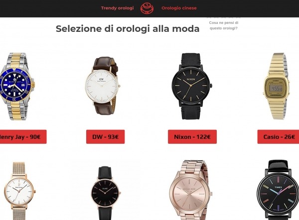 Catalogoorologi.it