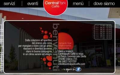 Centralparkcaffe.it