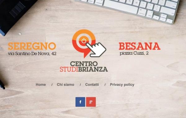 Centrostudibrianza.it