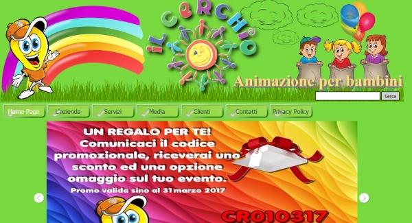 Cerchio.org
