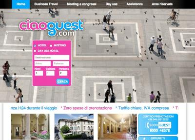 Ciaoguest.com