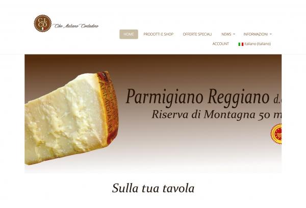 Ciboitalianocontadino.com